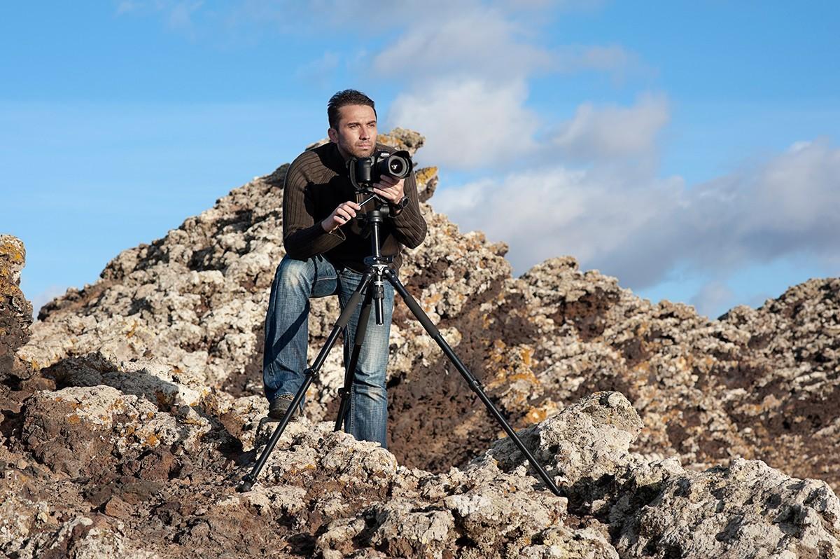 """Cómo aprender fotografía digital con los talleres """"La Mirada y el Fotógrafo"""""""