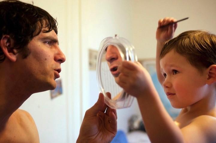Especial Día del Padre: 6 fotografías para inspirarte