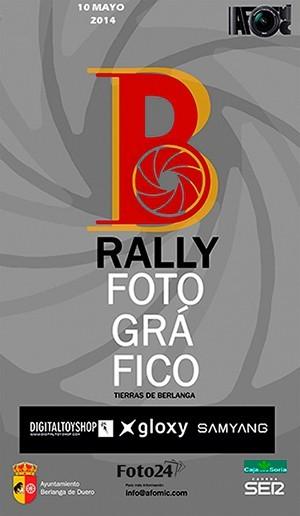 Soria acoge el VII Rally Fotográfico Tierras de Berlanga