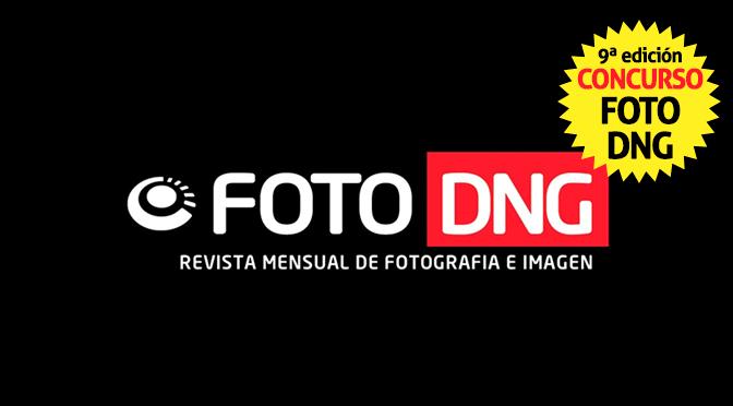 Fotografia - Magazine cover