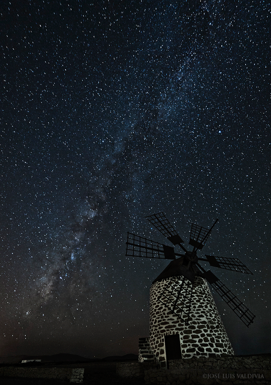 Samyang 14mm y Gloxy MET: ideal para fotografiar estrellas