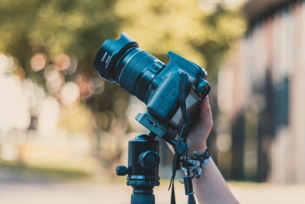 Guide d'achat : comment choisir le bon trépied photo
