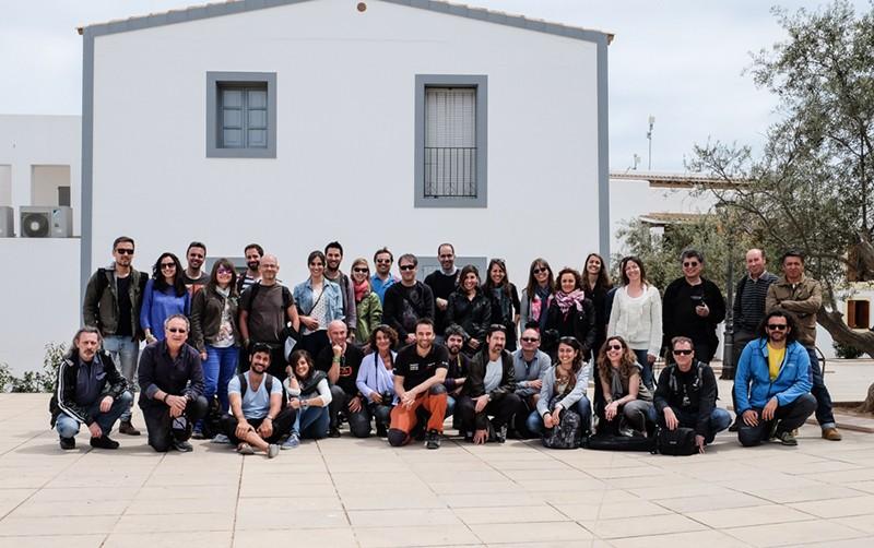 Así lo pasamos en el festival: primeras fotos de Formentera Fotográfica