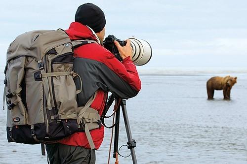 Guía de compra: cómo elegir una bolsa para la cámara