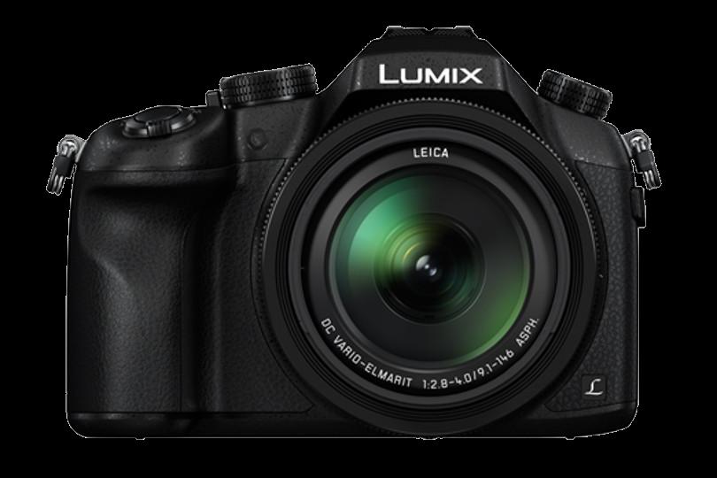 Panasonic Lumix FZ1000, la primera cámara compacta 4K del mundo