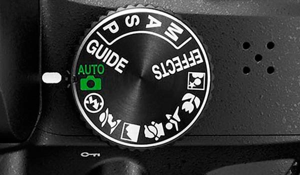 Cómo conseguir mejores fotos con la Nikon D3300