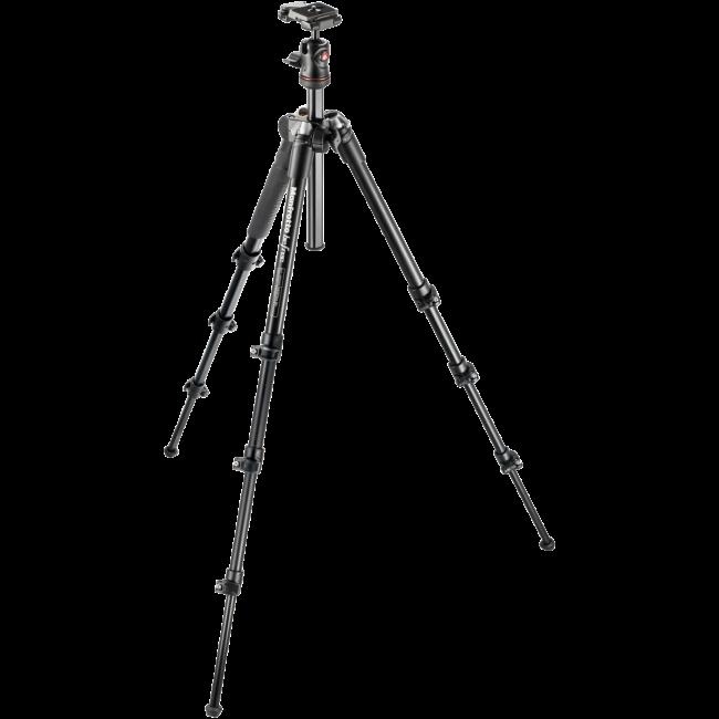 Los mejores trípodes para viajar según PhotoPlus