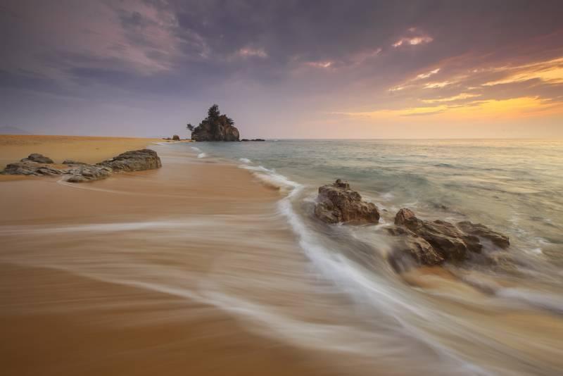 7 consejos para hacer fotografías en la playa