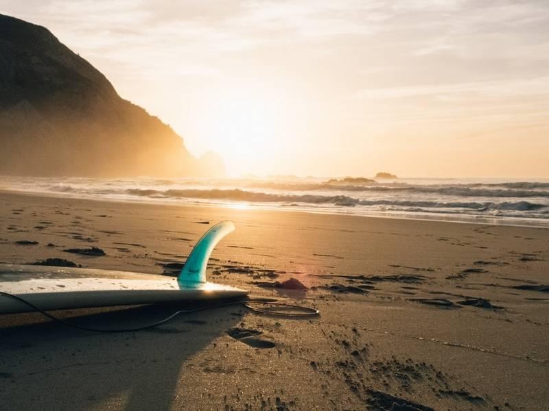 7 consejos para hacer buenas fotografías en la playa