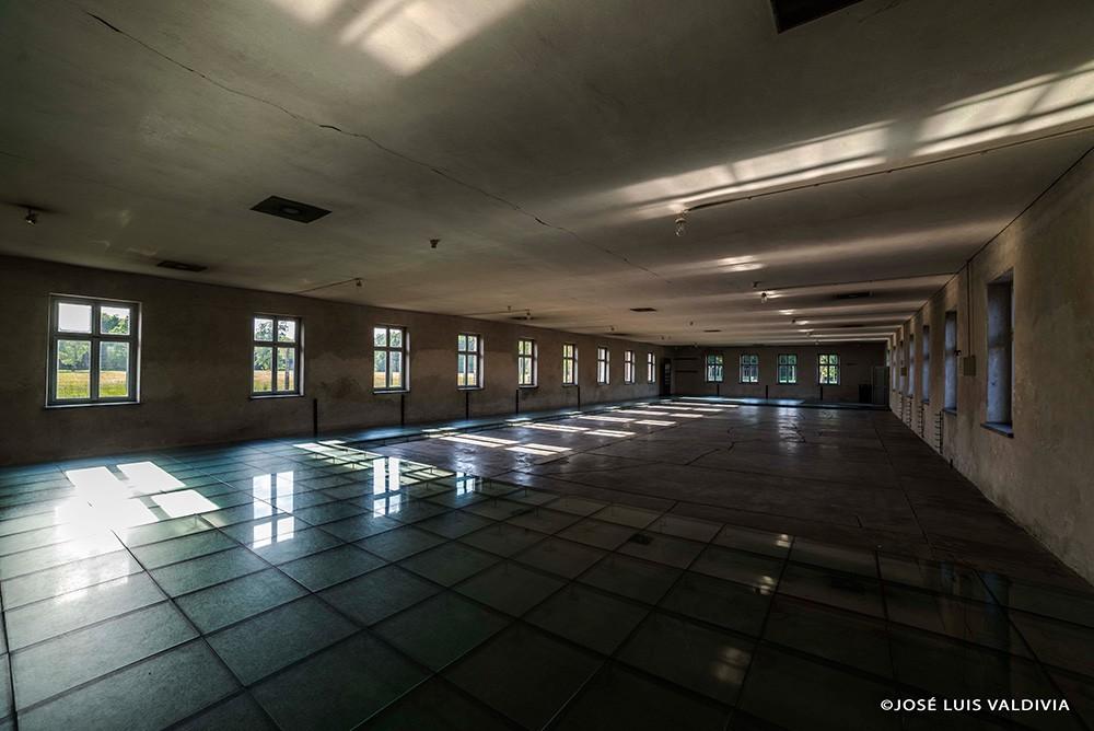 Cuestión de perspectiva (III): La sala