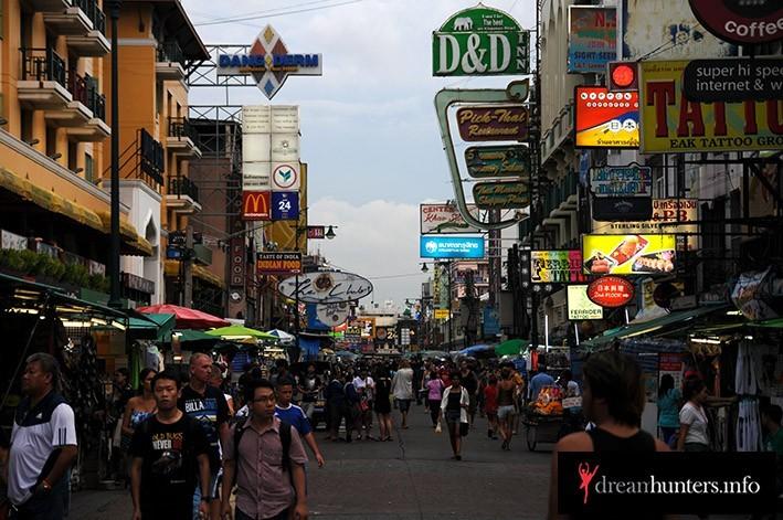 Dreamhunters, movidos por la pasión: Ciudad con insomnio (7)