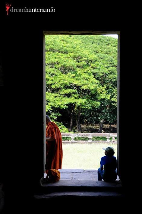 Dreamhunters, movidos por la pasión: Ciudad de templos (8)