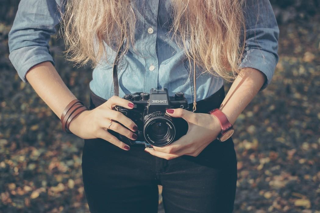 ¿Qué equipo necesito para hacer Street Photography?