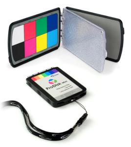 Consigue esta carta de colores para que tu fotografía de producto quede 100% real