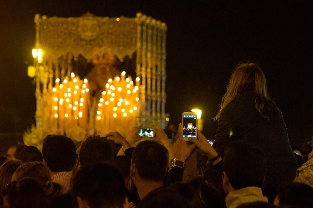 Cómo hacer fotos en Semana Santa: la guía más completa. Santa Esperanza (Triana)
