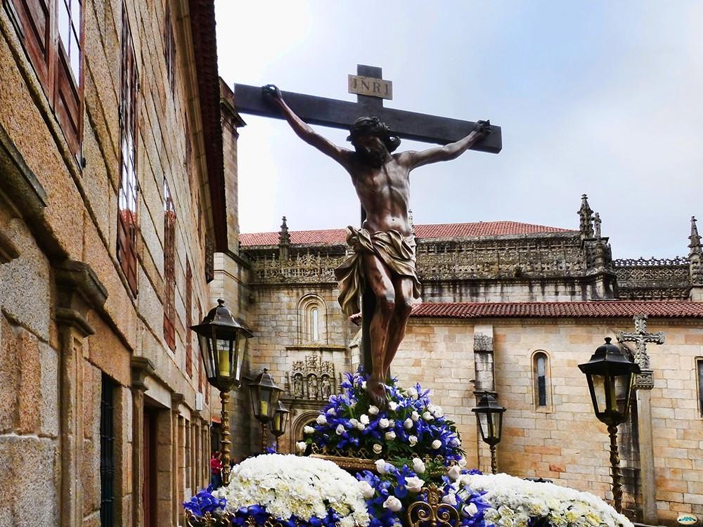 Cómo hacer fotos en Semana Santa: la guía más completa. Jesucristo