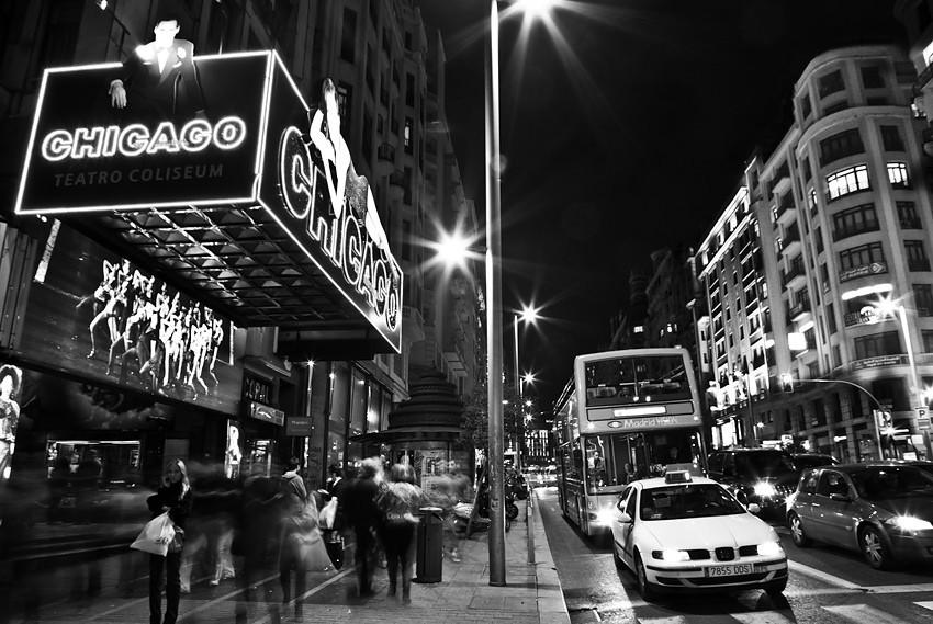 Fotografía callejera: 5 súper consejos para principiantes