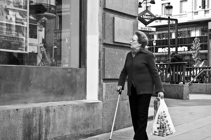 Street Photography: 5 súper consejos para principiantes