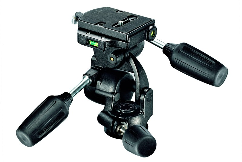 Manfrotto-3D-Head
