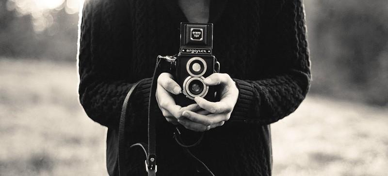 Cómo ser fotógrafo