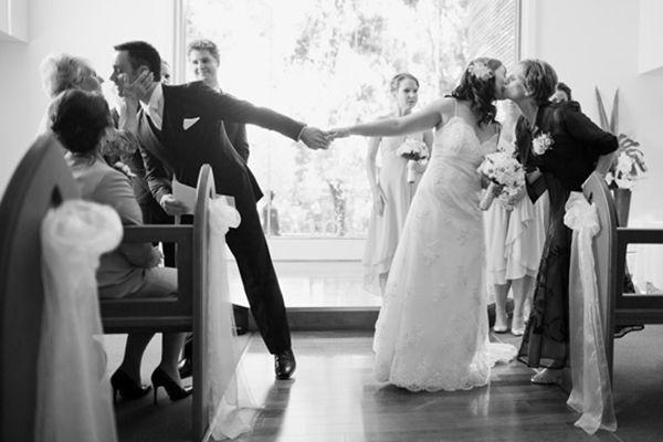 30 ideas para hacer fotos de bodas originales y creativas - Ideas originales para una boda ...