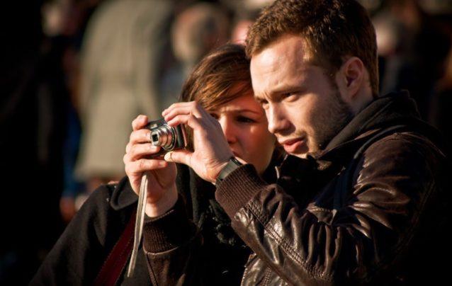 Cómo elegir una cámara compacta: 12 características a tener en cuenta