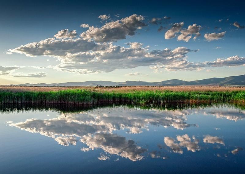 Comment placer l 39 horizon dans les photographies de paysage for Agence horizon paysage