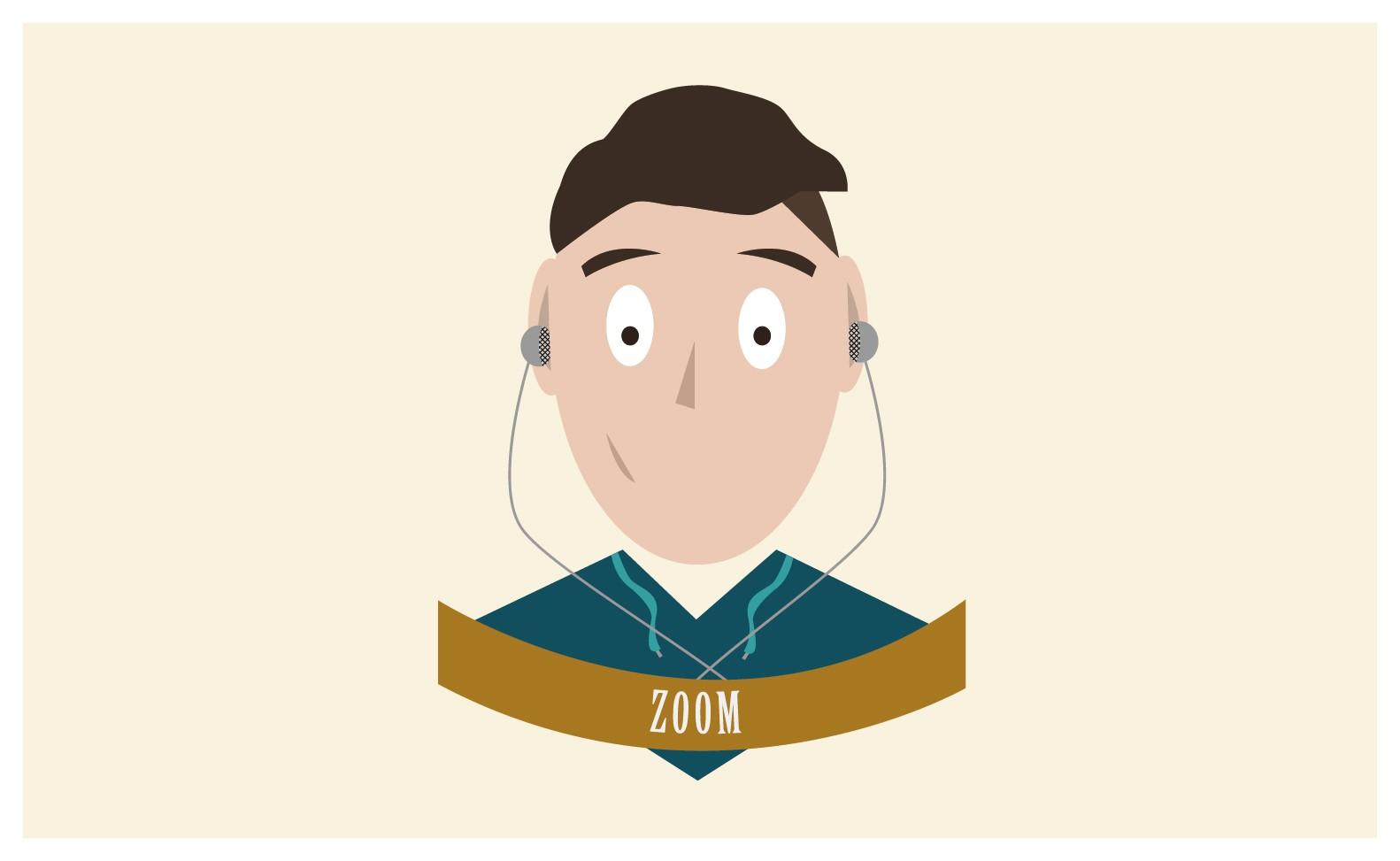 Objetivo zoom