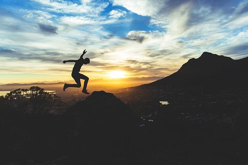 Cómo hacer fotografía de siluetas: 5 claves fundamentales
