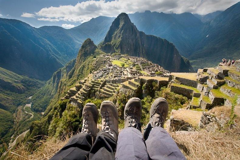 25 Ideas Para Hacer Fotos De Viajes Originales Y Divertidas Foto24