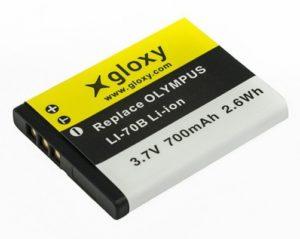 Batería Gloxy
