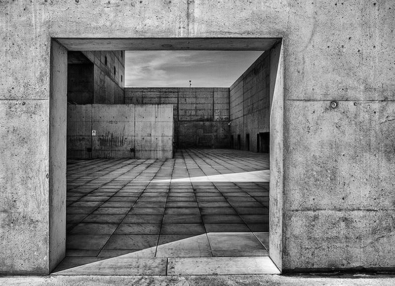 Recetas creativas para hacer fotograf a de arquitectura - Fotografia arquitectura ...