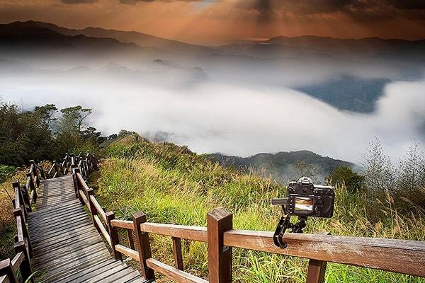 Estabilidad en tu fotografía de viajes