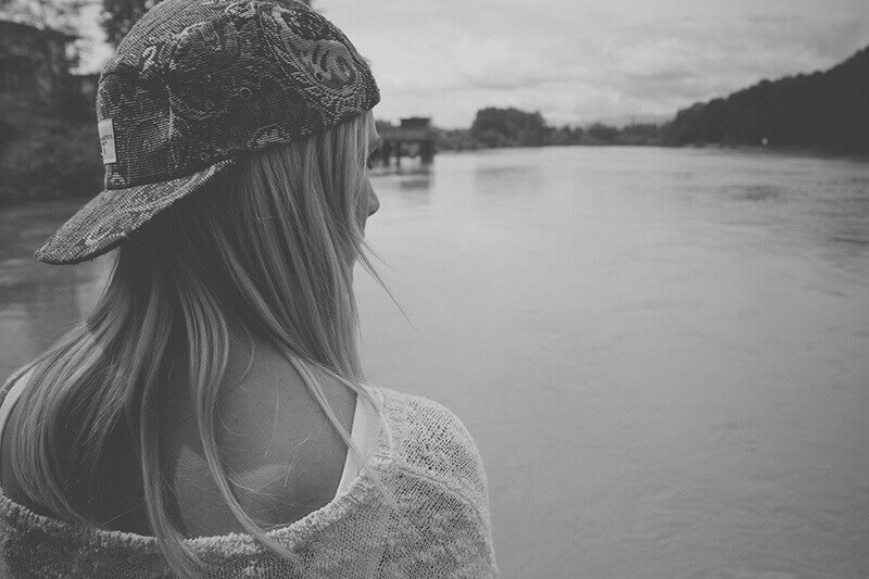 5 mini trucos para mejorar en la fotografía en blanco y negro