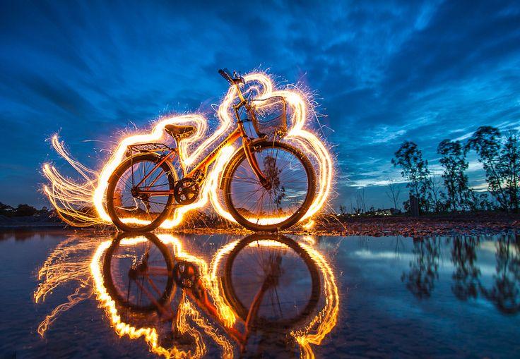 My bike!, de Khatawut J