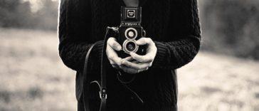 60 frases de fotógrafos célebres para inspirarte