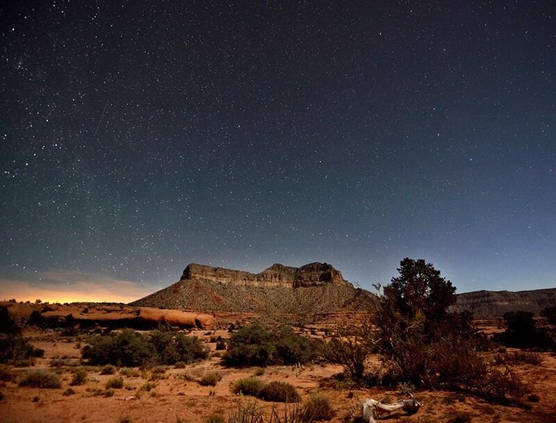 Stars, de John Fowler