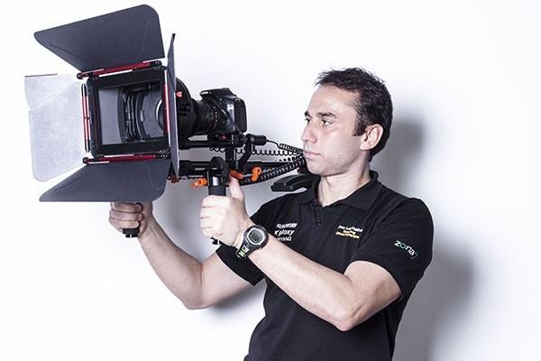 Estabilización para vídeo