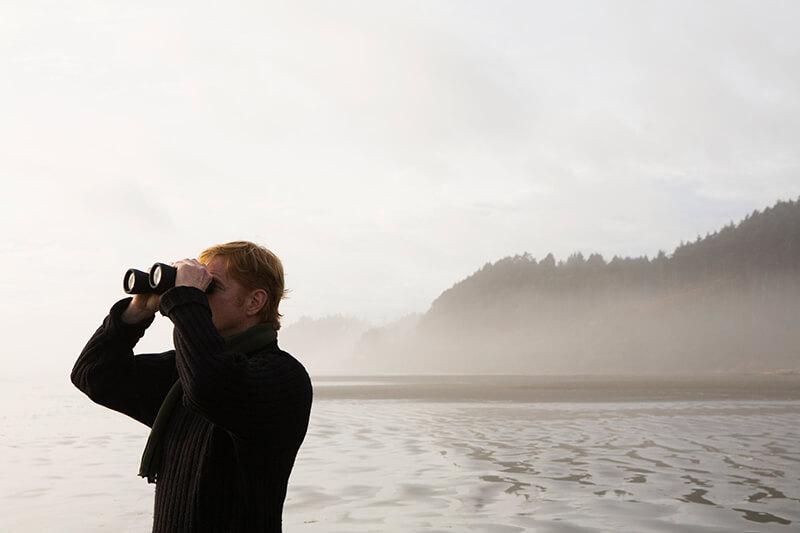 Cómo elegir unos prismáticos: estanqueidad e impermeabilidad