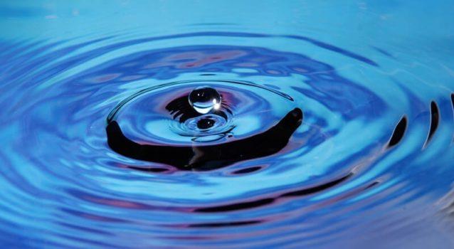 Cómo hacer fotos de gotas de agua en 5 pasos
