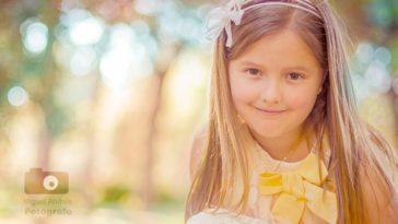 12 consejos infalibles para fotografiar niños en una sesión