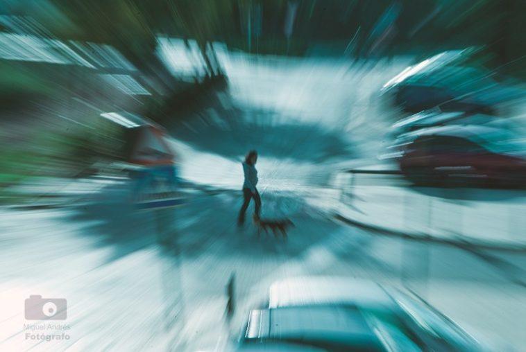 Cómo conseguir el efecto zoom o zooming en 5 pasos