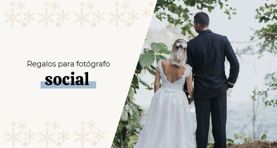 Fotógrafo social