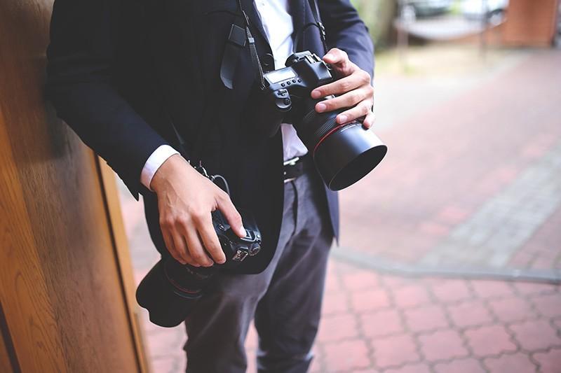 Amantes de la fotografía social