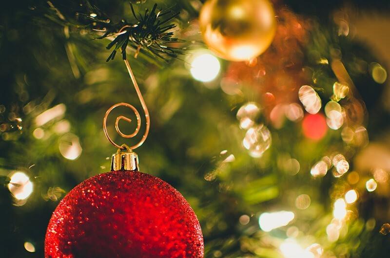 Super detalles de Navidad - Allen