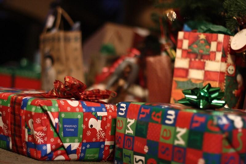 No puedo esperar para abrir los regalos - How I See Life