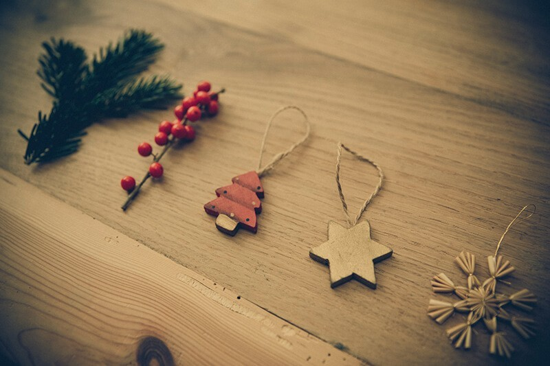40 fotos de Navidad originales y creativas para inspirarte - Markus Spiske