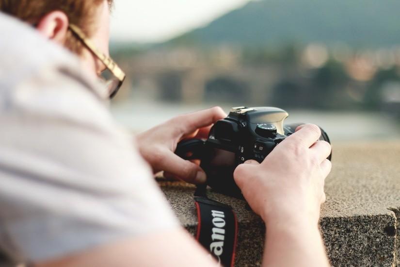 Regalos para fotógrafos aficionados