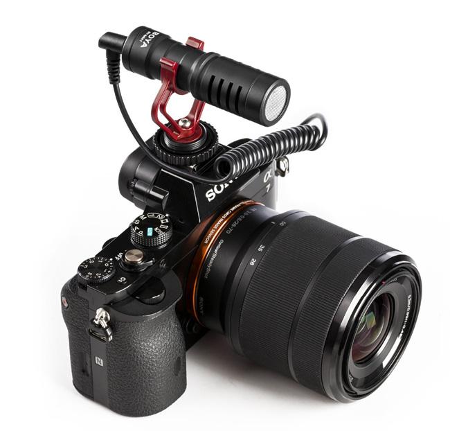 regalos perfectos para cineastas y videógrafos