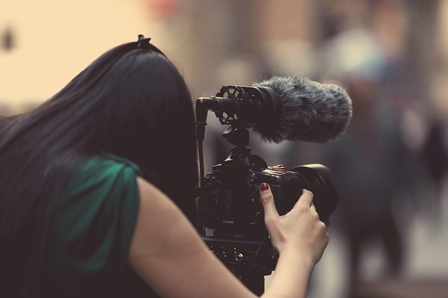 5 cadeaux parfaits pour les cinéastes et vidéastes